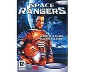 Space Rangers PC