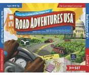 Road Adventures USA PC
