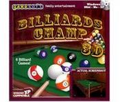 Billard Champ 3D PC