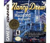 Haunted Mansion PC