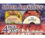 Super Strategy 4 Pack PC