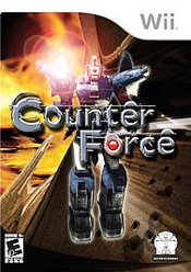 Counter Force Wii