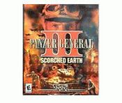 Panzer General 3 Scorched Earth PC