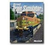 Microsoft Train Simulator PC