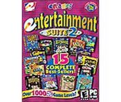 Atari Entertainment Suite 2  PC