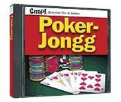 Poker Jongg PC