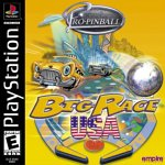 Pro Pinball: Big Race USA PSX