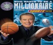 Who Wants to Be a Millionaire Sports Edition PC