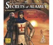 The Secrets of Alamut PC