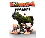 Worms 4 Mayhem PC