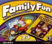 Family Game Pack PC