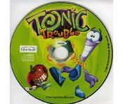Tonic Trouble PC