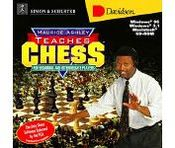 Maurce Ashley Teaches Chess PC