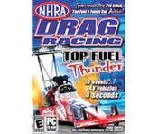 NHRA Drag Racing Top Fuel Thunder PC