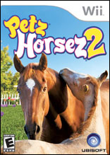 Petz: Horsez 2 Wii