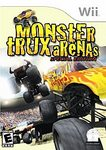 Monster Trux Arena Special Edition Wii