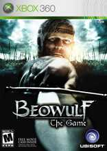 Beowulf Xbox 360