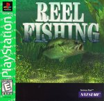 Reel Fishing PSX