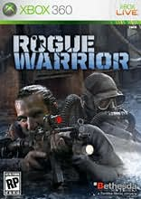 Rogue Warrior Xbox 360