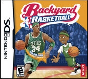 Backyard Basketball DS