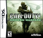 Call of Duty 4: Modern Warfare DS