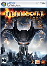 Hellgate: London PC