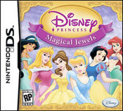 Disney Princess: Magical Jewels DS