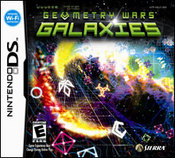 Geometry Wars: Galaxies DS