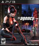 The Agency PS3