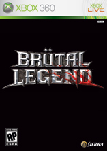 Brutal Legend Xbox 360