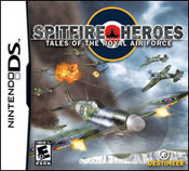 Spitfire Heroes: Tales of the Royal Air Force DS