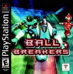 Ball Breakers PSX