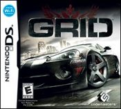 GRID DS