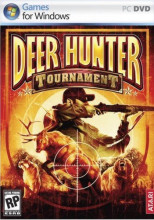 Deer Hunter Tournament Xbox 360