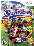 MLB Superstars Wii