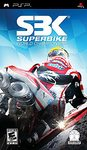 SBK-08 Superbike World Championship PSP