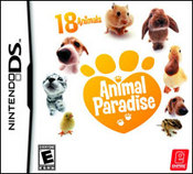 Animal Paradise DS