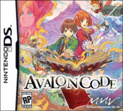 Avalon Code DS