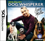 Cesar Millan's Dog Whisperer DS