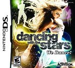 Dancing With the Stars: Get Your Dance On! DS