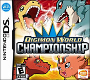 Digimon World Championship DS