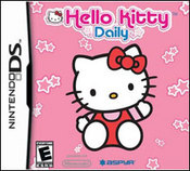 Hello Kitty Daily DS