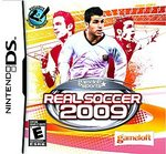 Real Soccer 2009 DS