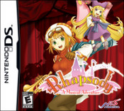 Rhapsody: A Musical Adventure DS