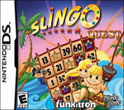 Slingo Quest DS
