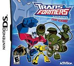 Transformers: Animated DS