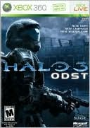 Halo 3: ODST Xbox 360