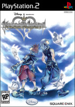 Kingdom Hearts: Re-Chain of Memories PS2
