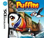 Puffins: Island Adventure DS