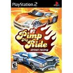 Pimp My Ride 2 PS2